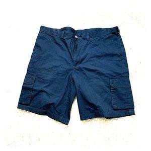Haggar Cargo Shorts